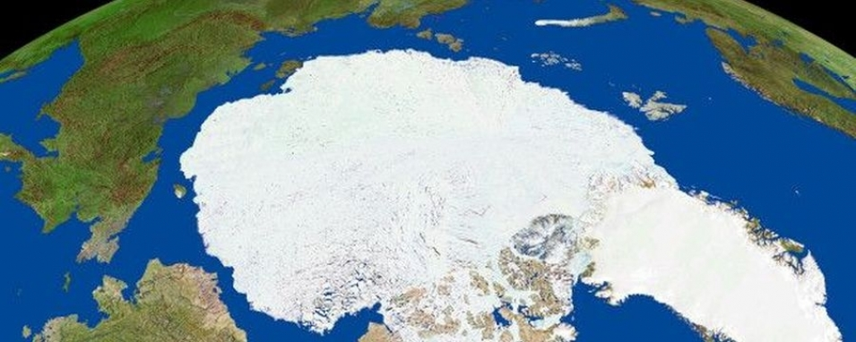 The Arctic: Geopolitics and Ecology